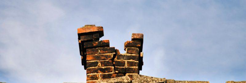 Chimney repairs Yeovil