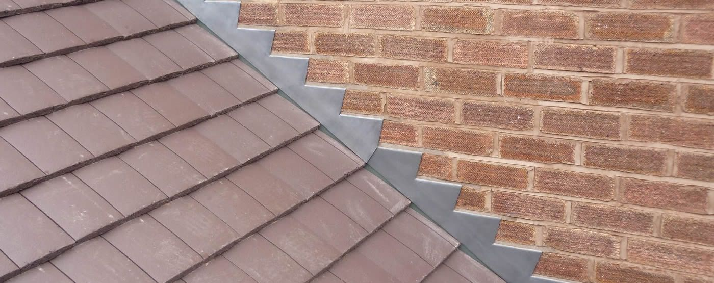 Leadwork Studley Roofing