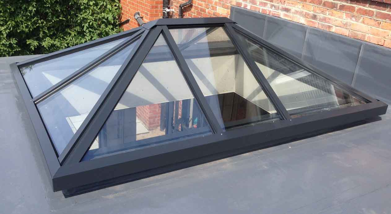 Roof Lights Studley Roofing