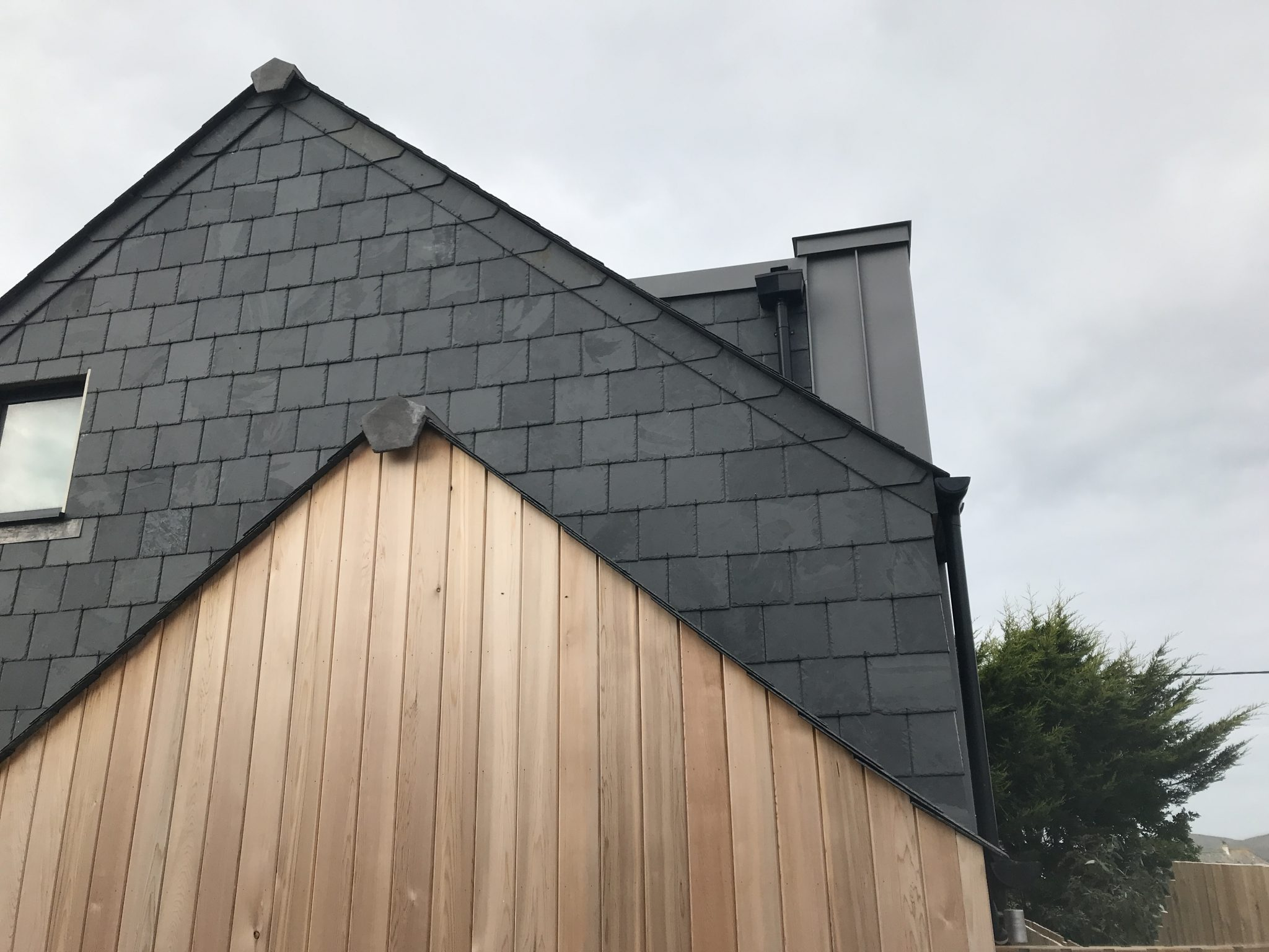 Roofing Slate Selection Guide Studley Roofing
