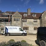 period property roof repairs